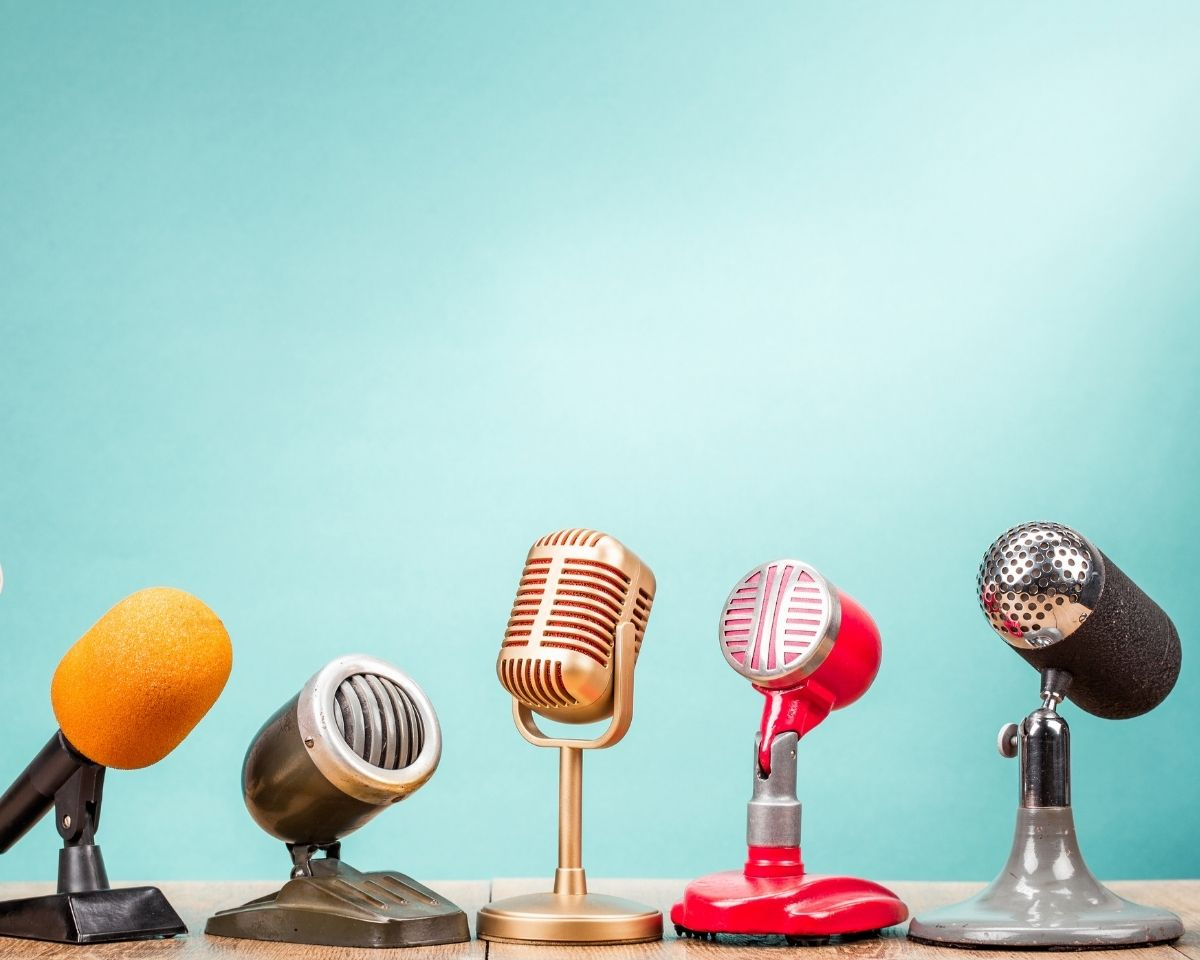 Why you should batch record your podcast
