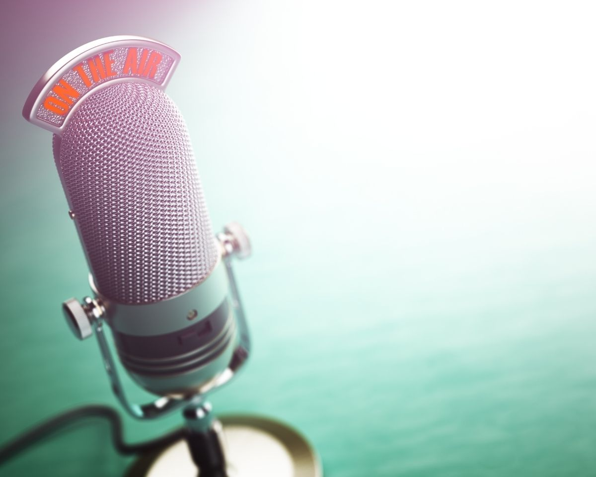 What are the best podcast microphones?